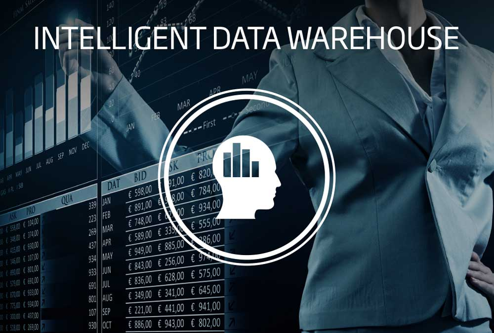 IDW Intelligent Data Warehouse