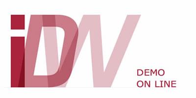 IDW Demo online
