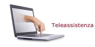 Teleassistenza NTS Project
