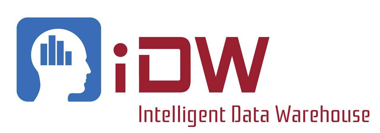 IDW INTELLIGENT DATA WAREHOUSE